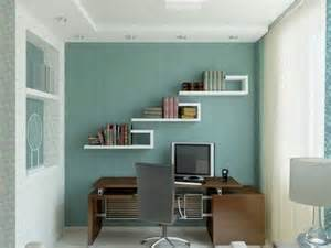 Related Suggestions for Small Office Color Schemes