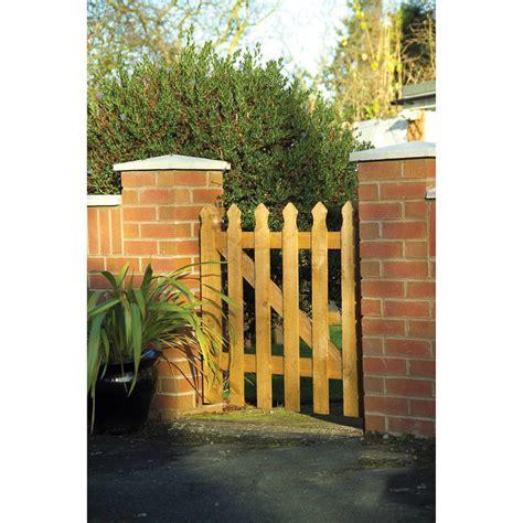palisade tulip gate 0 9 fencing garden fencing