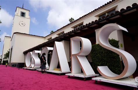 An Oscars unlike any other to get underway Sunday – WKRG ...
