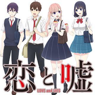 anime romance cinta terlarang koi to uso episode 9 sub indo mkv dua rr