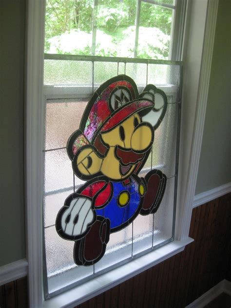 stained glass  love  gaming
