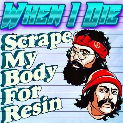 We were musicians that were funny. Pin by Karen Campos on Veteranos ,OG and Cheech and Chong, Quotes ,logos   Comic books, Comic ...