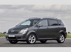 2005 Toyota Verso D4D Picture 77819