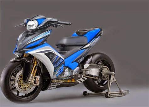 Yamaha Jupiter Mx Image by 25 Modifications Yamaha Jupiter Mx The Motorcycle