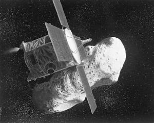 Voyages to the Comets and Asteroids - The Pioneers, The ...