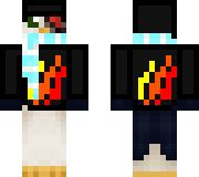miners  cool shoes skin editor