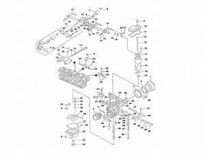Keihin Cr Special Carburetor Parts Diagram