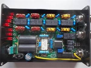 Mini Pa 45w Power Amplifier Yaesu Ft