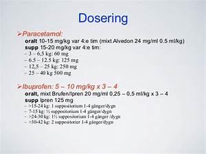 Ipren 125 mg supp