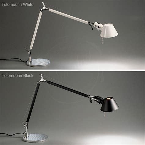 tolomeo desk l bulb tolomeo 174 mini table artemide