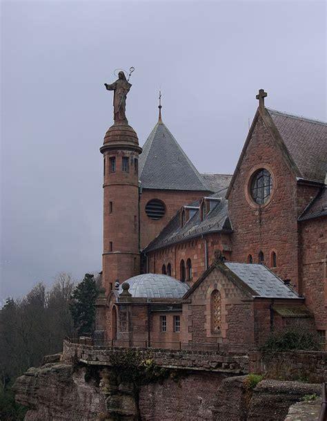 meteo mont odile mont sainte odile m 233 t 233 o tourisme et avis pour visiter mont sainte odile