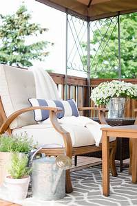 Tips for Creating a Cozy Outdoor Living Space + Video
