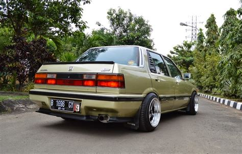 Modifikasi Honda Civic Hatchback by Modifikasi Honda Civic 2 Pintu Modif 3