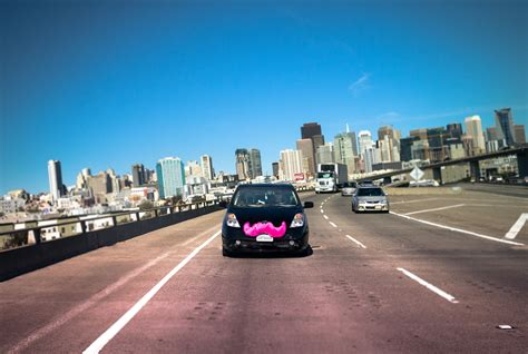 Lyft Acquires Ride-sharing Platform Hitch To Bolster Lyft Line