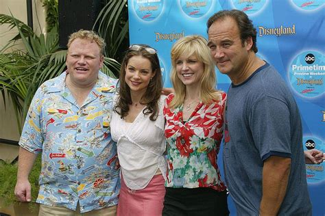 Here's What the 'According to Jim' Cast Is up To Now, 11 ...