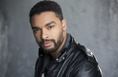 He is known for playing chicken george in the 2016 miniseries roots and from 2018 to 2019 was a regular. Regé-Jean Page, Jonathan Bailey join Julie Andrews in ...