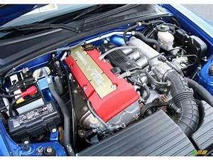 2006 Honda S2000 Roadster 2 2 Liter Dohc 16