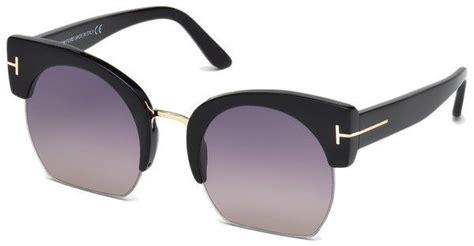 tom ford sonnenbrille damen tom ford damen sonnenbrille 187 ft0552 171 otto