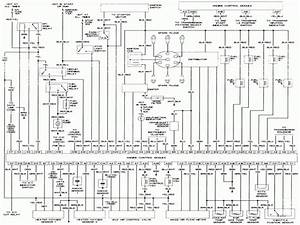 2001 Toyota 4runner Light Wiring Diagram