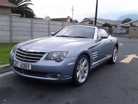 all car manuals free 2007 chrysler crossfire electronic toll collection autonet helderberg crossfire crossfire 3 2 v6 roadster a t ltd