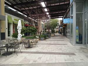 inside the mall - Picture of Westfield Valencia Town ...