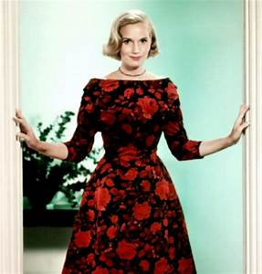 Eva Marie Saint - | costume design for ''North By North ...