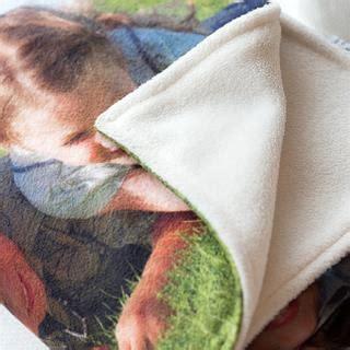 piumone con foto personalizzate coperta personalizzata plaid in pile personalizzati con foto