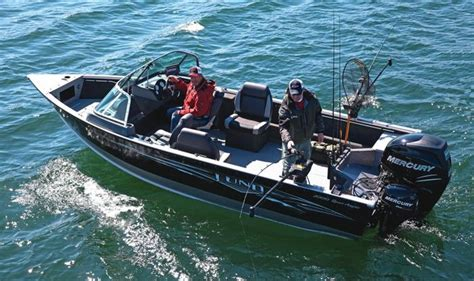 Sylvan Vs Lund Boats by Lund Sport Angler Series Crowley Boats