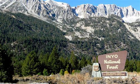 Inyo National Forest, California - AllTrips