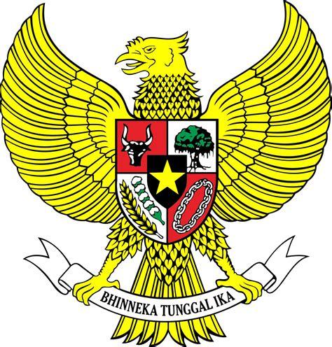 newDesign: Logo / Lambang ASAD BPKP Brimob KPU Burung
