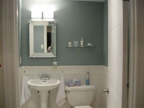 Popular Paint Colors For Small Bathrooms by Paint Small Bathroom Small Windowless Bathroom Interiors