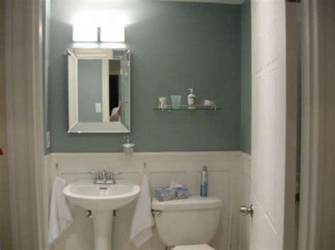 paint small bathroom small windowless bathroom interiors