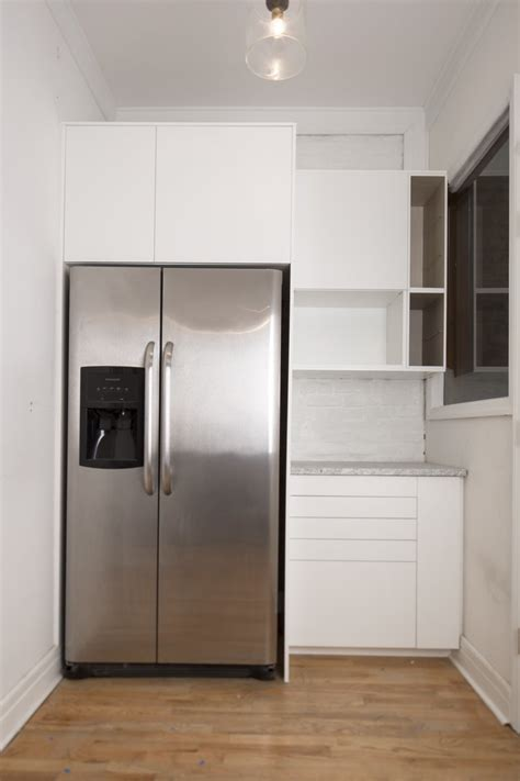 PANYL's IKEA SEKTION Kitchen Part III: The Big Reveal