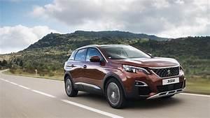 Peugeot 3008 Diesel : nouveau bluehdi le meilleur peugeot 3008 diesel blog ~ Gottalentnigeria.com Avis de Voitures