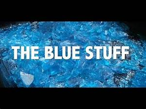 Real Blue Meth Popping Up in New Mexico No Thanks to ...
