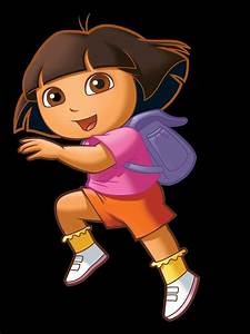 Cartoon Characters: Dora the Explorer images