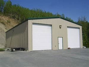 40x60 metal building package pictures to pin on pinterest With 50 x 70 steel building