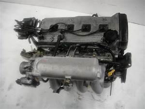 Toyota 5e Fe Engine Specs