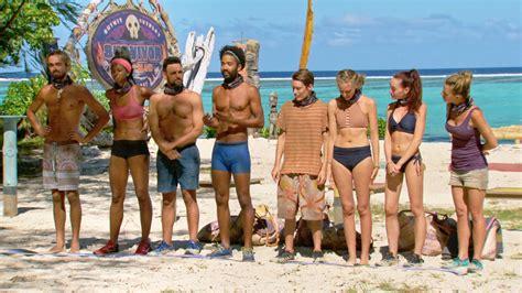 Watch Survivor Season 36 Episode 12: A Giant Game Of ...