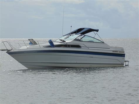 Sea Ray Gps by Sea Ray Sundancer 268 1989 For Sale For 9 500 Boats