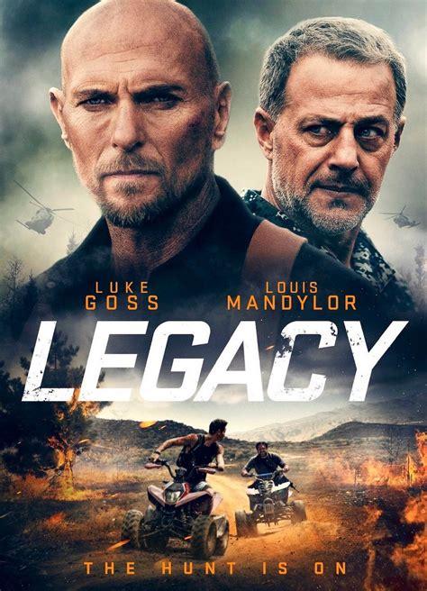 Legacy - Tödliche Jagd - Film