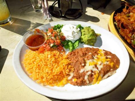el patio mexicaans eten foto van el patio restaurant