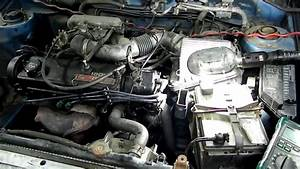 Toyota Tercel Ignition Coil No Start Troubleshooting