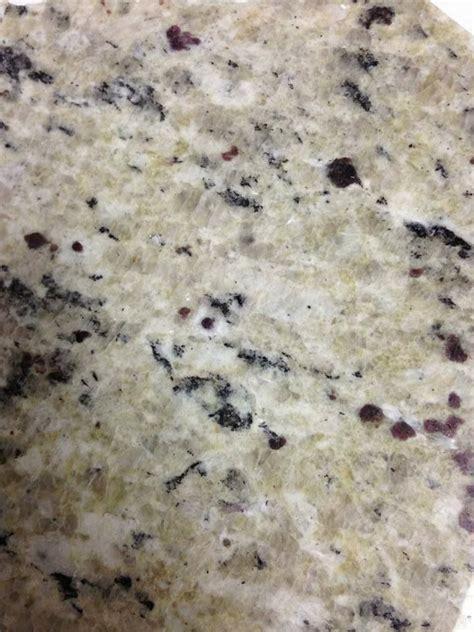 Crema Pearl Granite www.knoxstoneinteriors.com   Granite