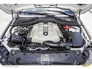 1996 Bmw 8 Series Engine Removal Process   Bmw 4 4l M62tu