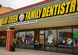 patient information bear creek family dentistry dfw
