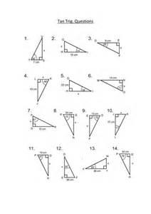 Worksheets Sine Cosine And Tangent Practice Worksheet Answers cos tan practice worksheet delibertad sin delibertad