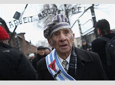 World Leaders Remember Auschwitz Liberation 70 Years Later
