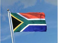 Südafrika Fahne kaufen 90 x 150 cm FlaggenPlatzde