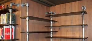 Möbel Aus Rohren : m bel diy projekte aus rohrverbindern was werden sie ~ Michelbontemps.com Haus und Dekorationen